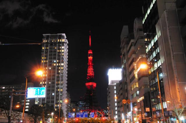 春節で東京に来てるんだけど、オススメスポット教えてください。 [785320909]->画像>7枚